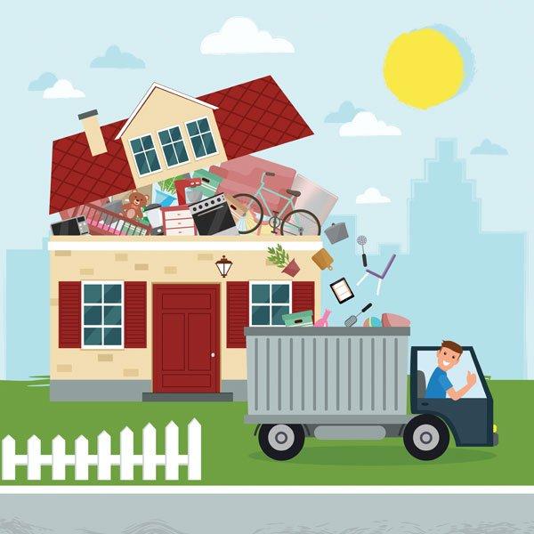 deceased estate clearance melbourne