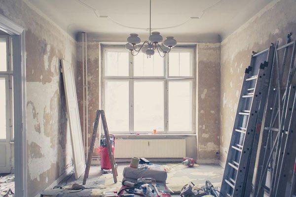 Deceased Estate Cosmetic Repairs Brighton